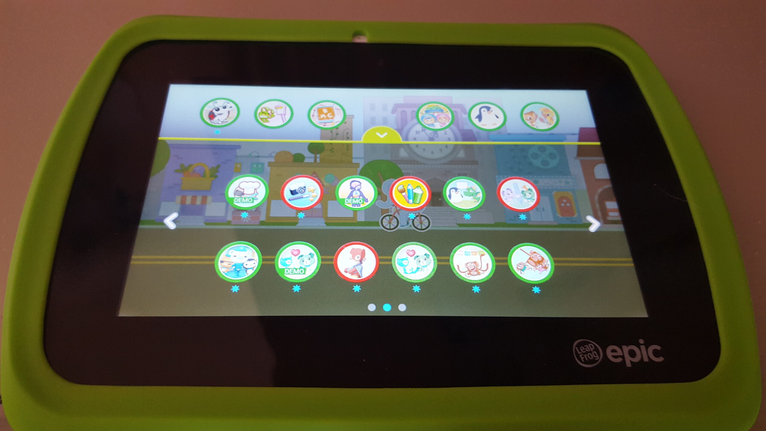 4 Need to Know Facts About the New LeapFrog Epic