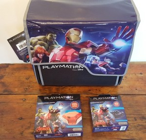 PowerA Playmation Accessories