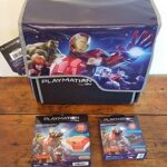 PowerA Playmation Marvel's Avengers Must Have Accessories | #HGG #Playmation