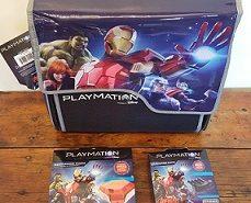 PowerA Playmation Accessories