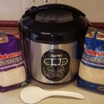 3 Easy Rice Cooker Recipes with Mahatma Rice