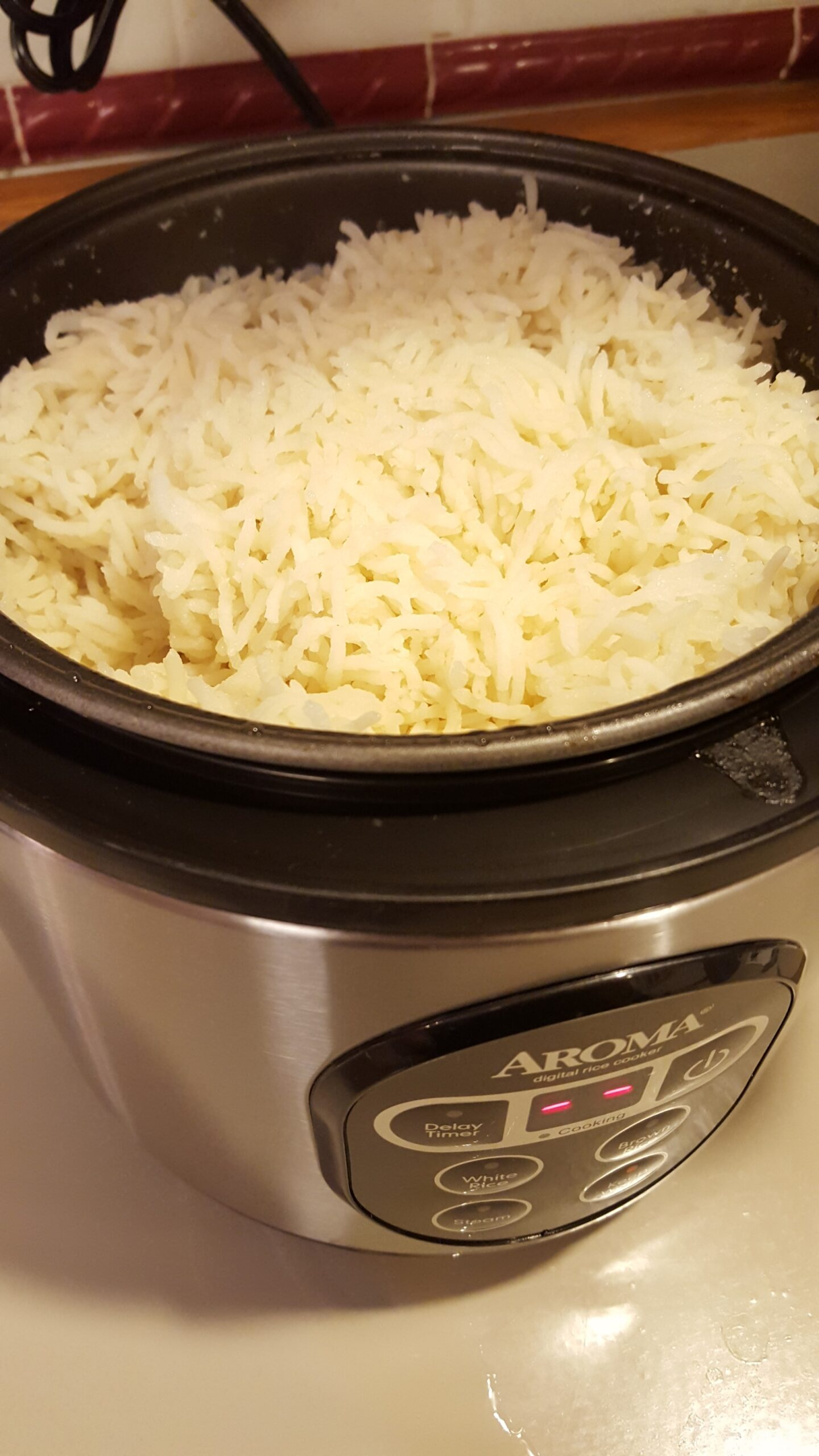 What Food Can You Cook In A Rice Cooker