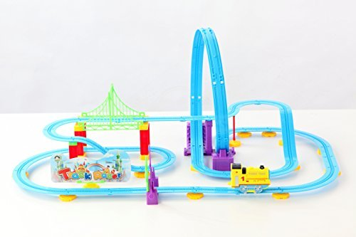 manatoy train set