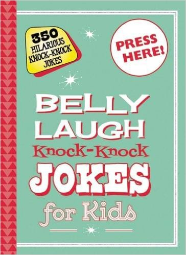 belly laugh books