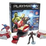 Avengers Assemble! with Marvel Playmation