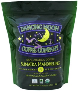 Dancing Moon Coffee