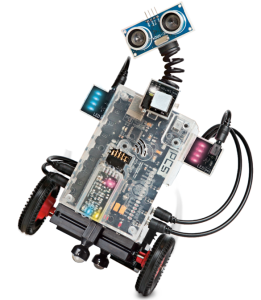 RiQ Robot Kit