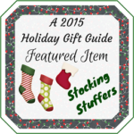 2015 Stocking Stuffers Holiday Gift Guide | #TwoBlogsFunGuides #HGG #HolidayGiftGuide