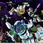 Teenage Mutant Ninja Turtles Season 4 Premieres 10/25 | #TMNT