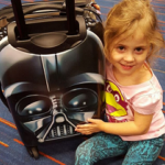 Travel the World in Style with American Tourister | #HGG #StarWars #Disney