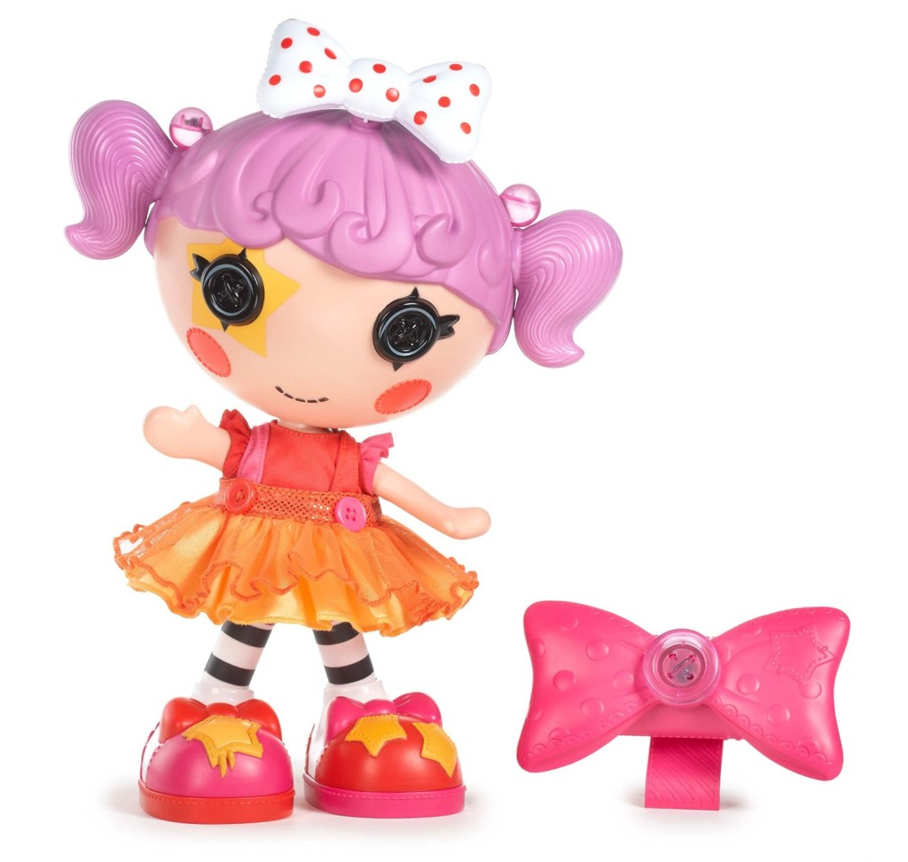 dance with me lalaloopsy