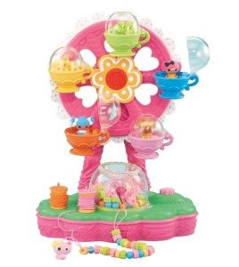 jewelry maker lalaloopsy