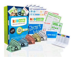 kidcash