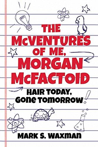 morgan mcfactoid