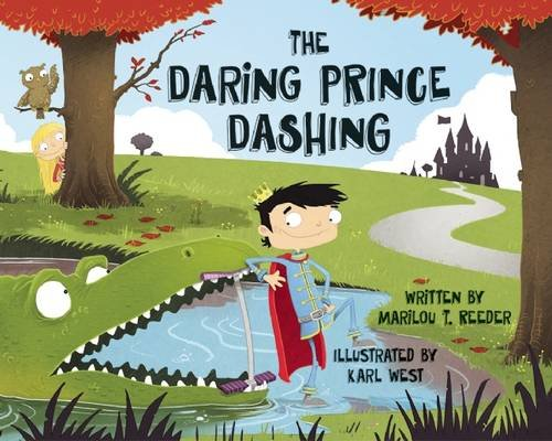 prince dashing