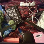 Disney Packing Check Lists | #Disney #DisneyVacation