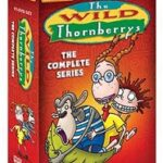 The Wild Thornberrys: The Complete Series from Shout! Factory