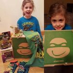 TMNT Box: The Ultimate Teenage Mutant Ninja Turtle Fan Subscription Box