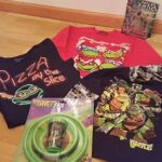 Gifts for the Teenage Mutant Ninja Turtles Fan | #TMNT #HGG
