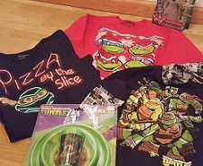 TMNT Gifts