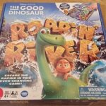 Family Fun with The Good Dinosaur Roarin' Rapids from Wonder Forge | #GoodDino #Giveaway