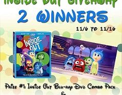 Inside Out Giveaway