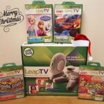 Why You Should Put a LeapTV Under the Tree This Year | #LeapTV #LeapFrogMomSquad #LeapFrog