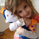 Make Your Child's Drawing Come To Life With Budsies | #Budsies