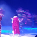 Disney On Ice: Dare to Dream is Fun for the Whole Family!