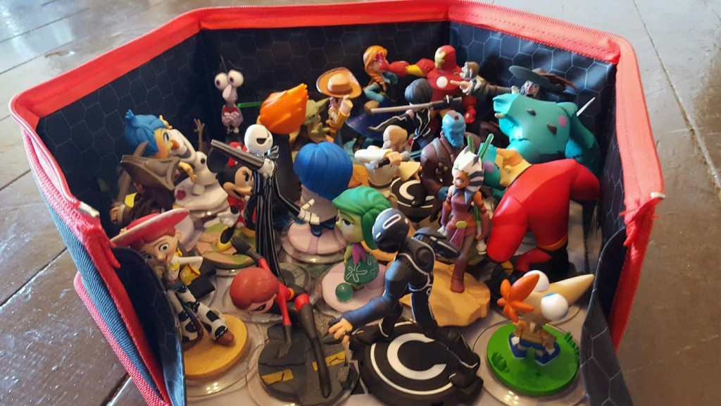 PowerA Disney Infinity