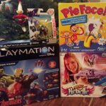 Hit Holiday Gifts from Hasbro