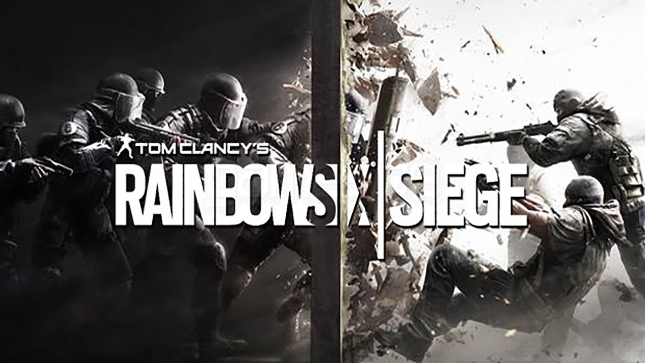 rainbow 6 seige