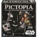 Be One with The Force when You Play Star Wars Pictopia from Wonder Forge | #HGG #StarWars