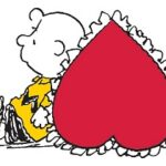 Peanuts' Valentine's Day Specials to Air Friday, February 12 on ABC | #PeanutsValentine