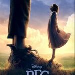 Disney Unveiled The BFG Poster – and It's Incredible | #TheBFG #Disney