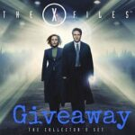 The X-Files Collector's Set #Giveaway | #XFiles