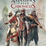 Assassin's Creed Chronicles In Stores Now!