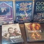 5 Must Have New Titles from Mill Creek Entertainment