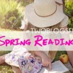 2016 Spring Reading List | #TwoBlogsFunGuides