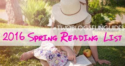 Spring Reading Featured