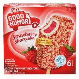 Strawberry Shortcake 6 CT Carton (2)