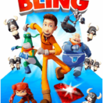 BLING Available on Google Play 3/3 | #Bling #KidsMovies