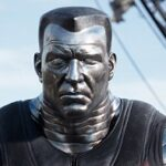 Meet the actor inside Colossus in Deadpool: Stefan Kapicic | #Deadpool #MarvelComics
