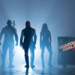Marvel Studios Begins Production on GUARDIANS OF THE GALAXY VOL. 2 | #Marvel #GotGVol2