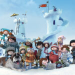 SNOWTIME! Hits Select Theaters Tomorrow | #SnowTimeMovie