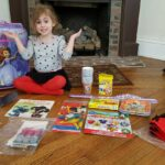 Our #DisneyKids Preschool Play Date | #Disney