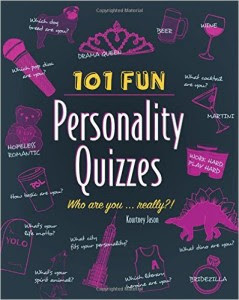 101 personality quizzes
