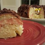 Easter Dessert Idea: Robin's Nest Cake Recipe
