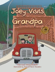 Joey Visits Grandpa
