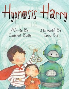 Hypnosis Harry